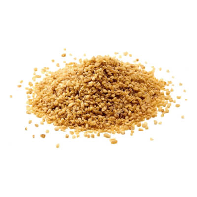 Organic Wholewheat Cous Cous