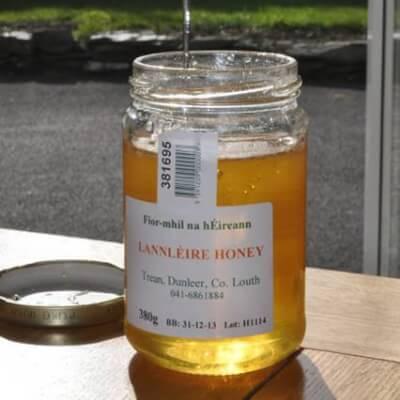 Lannléire Honey