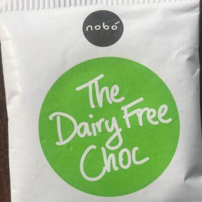 Nobo Dairy Free Chocolate Mint Crunch