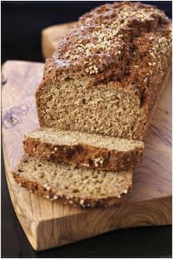 100% Wholemeal Soda Bread