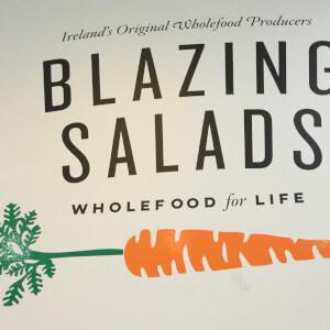 Blazing Salads Wholefood Co