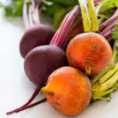 Mixed Beetroot