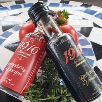 Vinegar Set
