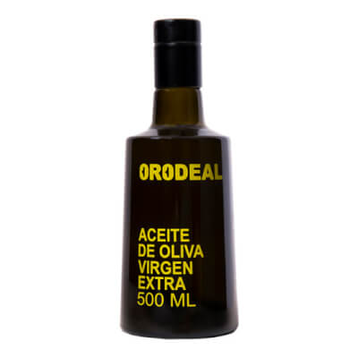 Orodeal Gourmet Extra Virgin Olive Oil 500ml