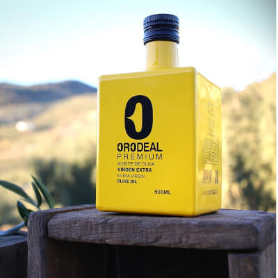 Orodeal Premium Early Harvest