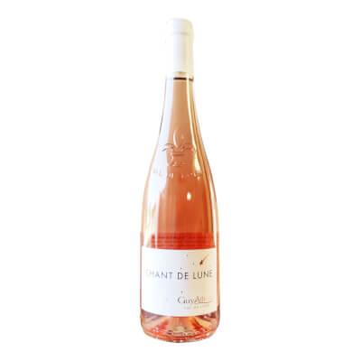Touraine Rosé 'Chant De Lune' , Guy Allion (Terras Vitis, Gamay, Loire Valley)