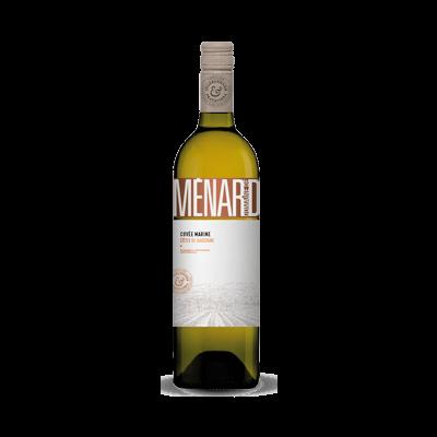 Cuvée Marine 'Colombard, Sauvignon Blanc', Domaine Ménard (South-West France)