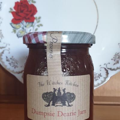 Dumpsie Dearie Extra Jam