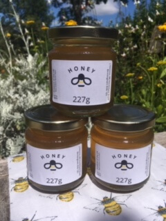 Delicious Floral Honey Made In Cotteridge