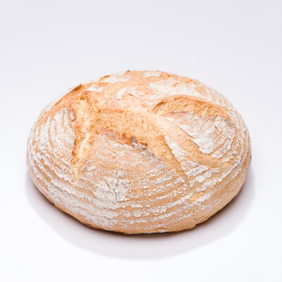 Spelt Sourdough Farmer's Loaf