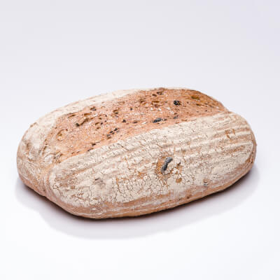 Dali Bread