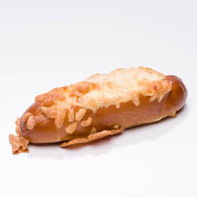 -- 3X Pretzel Stick With Cheese