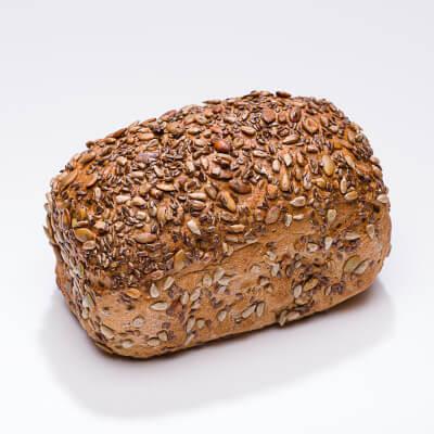 Less Gluten Brown