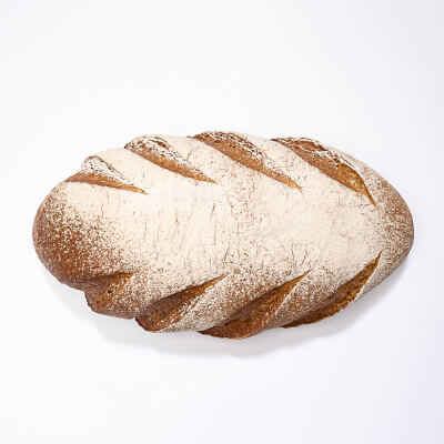 Buttermilk Sourdough