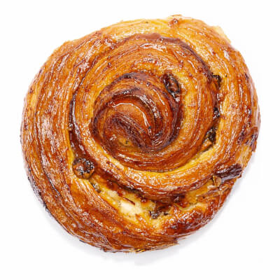 -- 3X Danish Pastries
