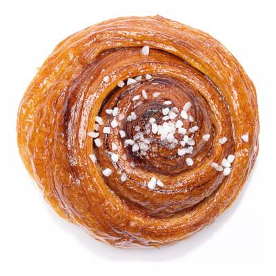 -- 3X Cinnamon Pastries