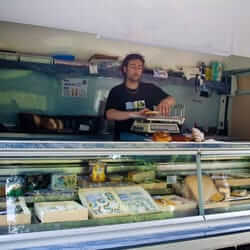 Cheesee Peasee Fromagerie