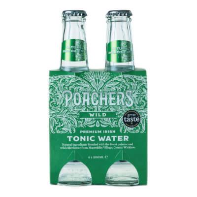 Poachers Well Wild Tonic Water