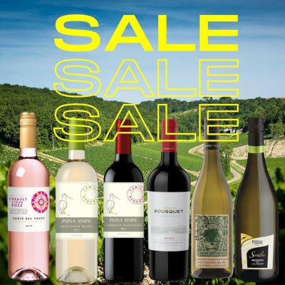 Weekday Wines - Special Offer Case