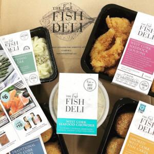 Fresh Fish Deli
