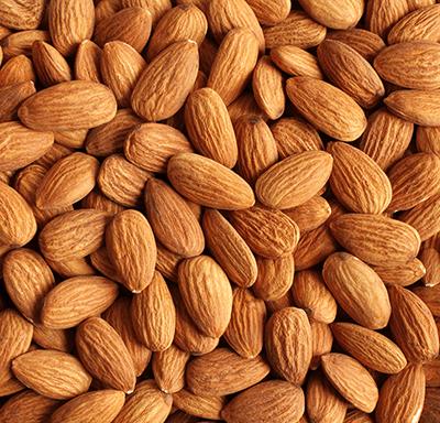 Almonds- Whole