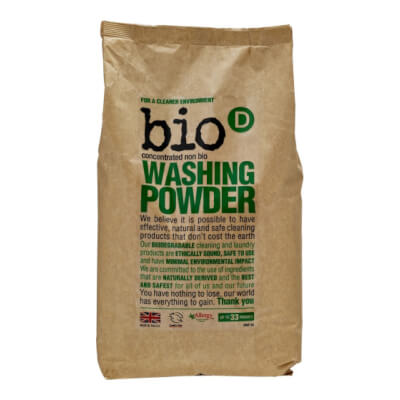 Bio D Laundry Powder Refill