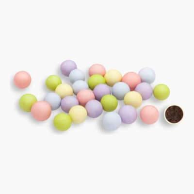 Chocolate Ball Sprinkles