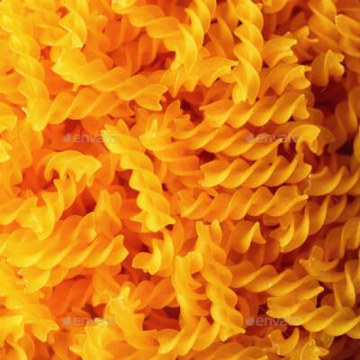 Corn Fusilli Pasta (Gluten Free)