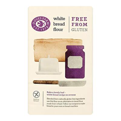 White Bread Flour (Gluten Free)