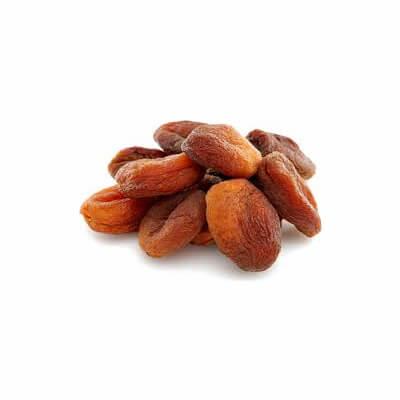 Apricots, Unsulphured