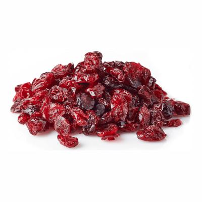 Cranberries, Added Sugar