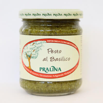 Basil Pesto Large