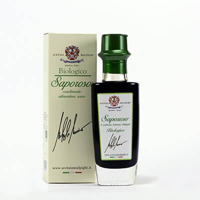 Organic Saporoso - Balsamic Condiment - 6 Yrs Old