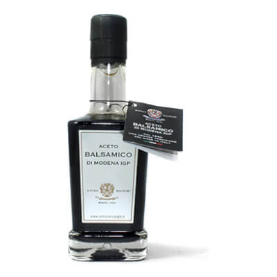 Balsamic Vinegar Of Modena Igp – Malpighi
