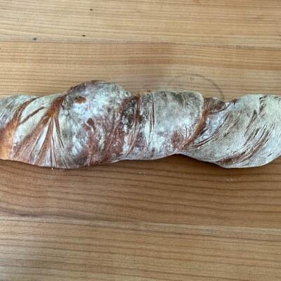 Ballyroe Bread