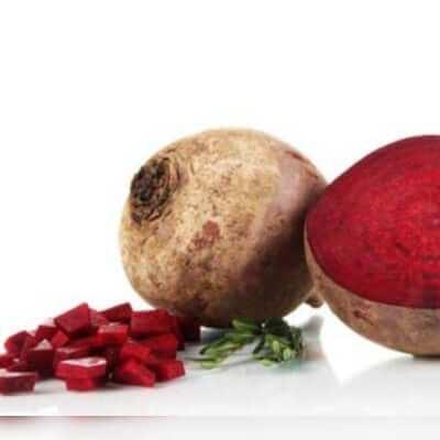 Beetroot Red Organic
