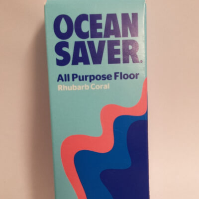 Ocean Saver All-Purpose Floor Cleaner Refill