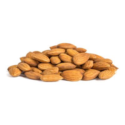 Almonds Whole
