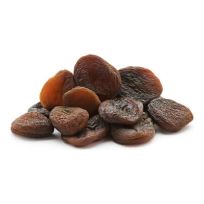 Dried Apricots Unsulphured Organic