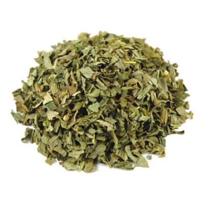Basil - Dried Organic