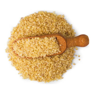 Bulgur Wheat - Organic