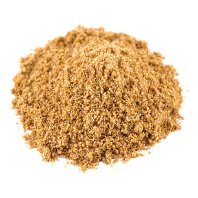 Coriander Ground Organic