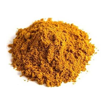 Curry Powder Medium