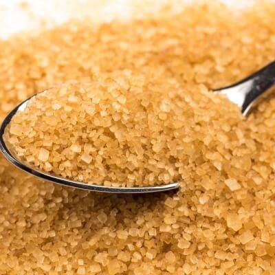 Demerara Sugar Fair Trade