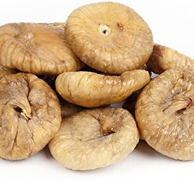 Figs Dried - Organic