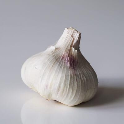 Garlic Fresh Organic