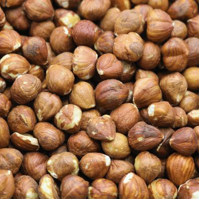 Hazelnuts Whole - Raw
