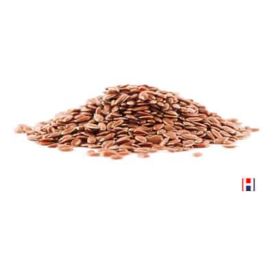 Linseed / Flaxseeds Brown Organic