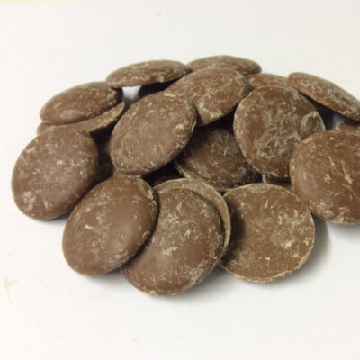 Milk Chocolate Alternative- Organic