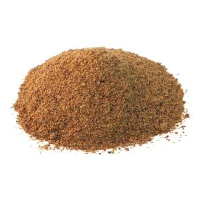 Nutmeg Ground